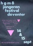 1985-09-14 Homo Jongeren Festival