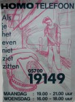 1989 Homotelefoon