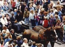 1991 Eerste samenlevings Bevestiging