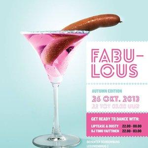 Meer weten over Fabulous Autumn?
