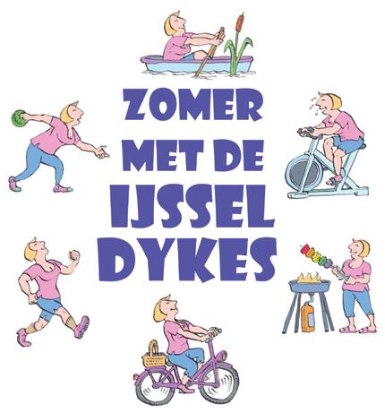 IJssel Dykes