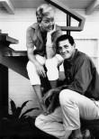 Rock Hudson en Doris Day