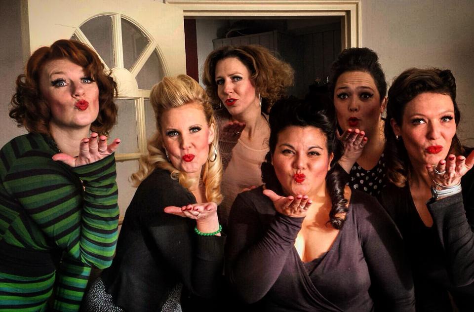 2016-05-29 Femmes Vintage