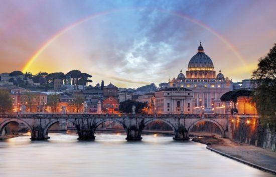 Beautiful Rome - Vatican